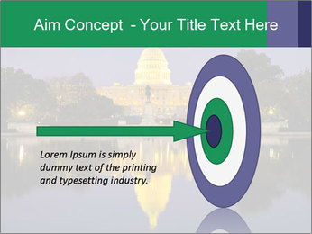 The Capitol Building PowerPoint Template - Slide 83