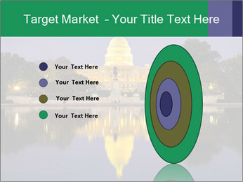 The Capitol Building PowerPoint Template - Slide 84