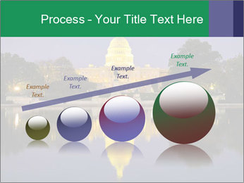 The Capitol Building PowerPoint Template - Slide 87