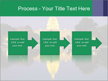The Capitol Building PowerPoint Template - Slide 88