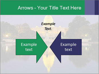 The Capitol Building PowerPoint Template - Slide 90