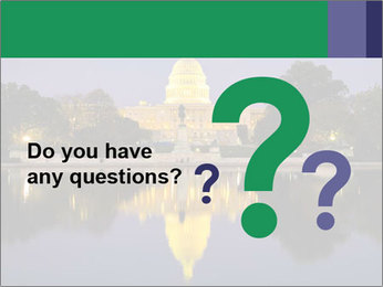 The Capitol Building PowerPoint Template - Slide 96