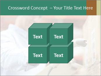 Worker Scanning Package PowerPoint Templates - Slide 39