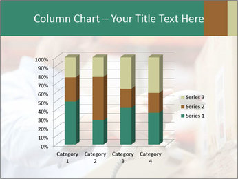 Worker Scanning Package PowerPoint Template - Slide 50
