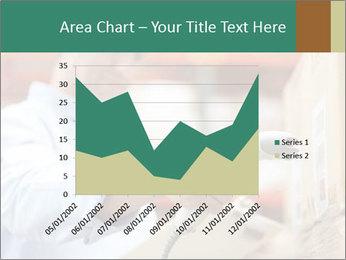 Worker Scanning Package PowerPoint Templates - Slide 53
