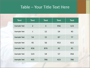 Worker Scanning Package PowerPoint Templates - Slide 55
