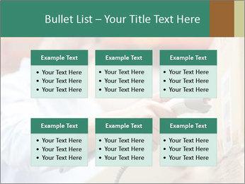 Worker Scanning Package PowerPoint Templates - Slide 56