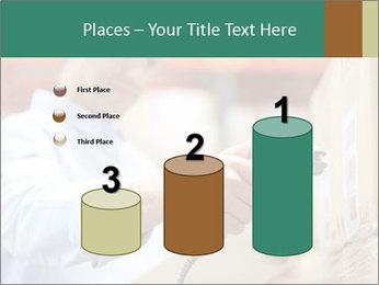 Worker Scanning Package PowerPoint Templates - Slide 65
