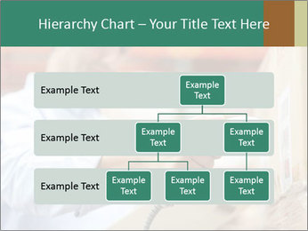 Worker Scanning Package PowerPoint Templates - Slide 67