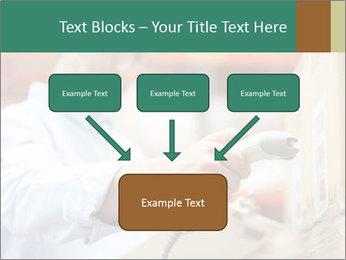 Worker Scanning Package PowerPoint Templates - Slide 70