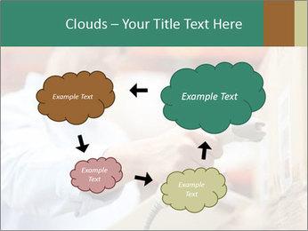Worker Scanning Package PowerPoint Templates - Slide 72