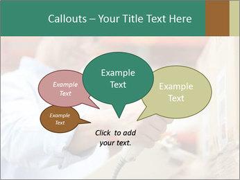 Worker Scanning Package PowerPoint Templates - Slide 73