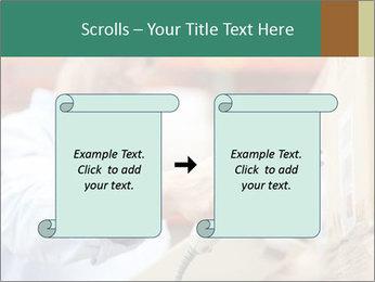 Worker Scanning Package PowerPoint Templates - Slide 74
