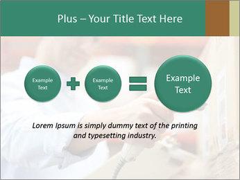 Worker Scanning Package PowerPoint Templates - Slide 75