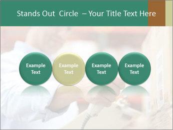 Worker Scanning Package PowerPoint Templates - Slide 76