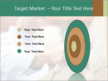 Worker Scanning Package PowerPoint Templates - Slide 84