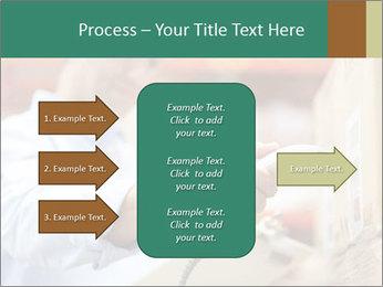 Worker Scanning Package PowerPoint Template - Slide 85