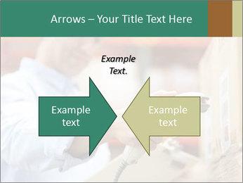 Worker Scanning Package PowerPoint Templates - Slide 90