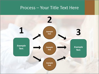 Worker Scanning Package PowerPoint Template - Slide 92