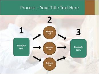 Worker Scanning Package PowerPoint Templates - Slide 92