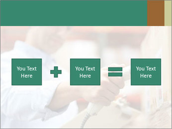 Worker Scanning Package PowerPoint Templates - Slide 95