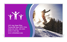 0000094379 Business Card Template