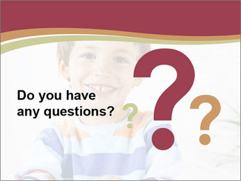 Little boy with a books PowerPoint Templates - Slide 96