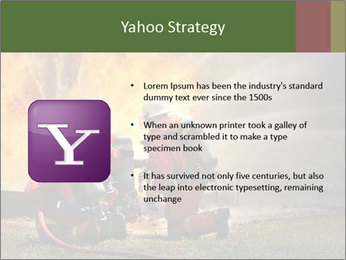 Firefighters PowerPoint Templates - Slide 11