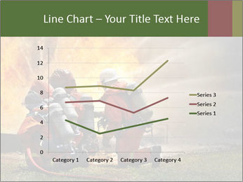 Firefighters PowerPoint Templates - Slide 54
