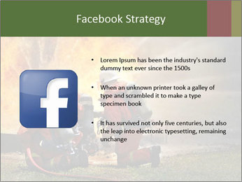 Firefighters PowerPoint Templates - Slide 6