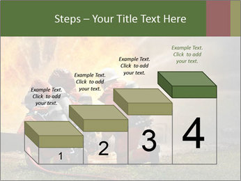 Firefighters PowerPoint Templates - Slide 64