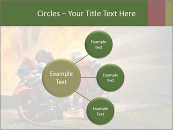 Firefighters PowerPoint Templates - Slide 79