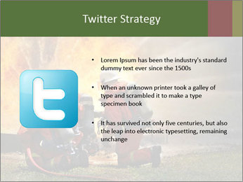 Firefighters PowerPoint Templates - Slide 9