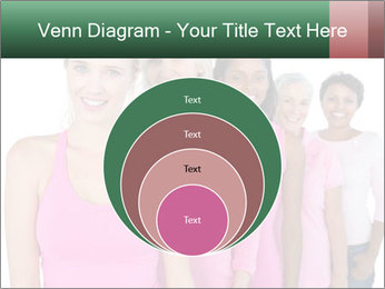 Smiling women PowerPoint Template - Slide 34
