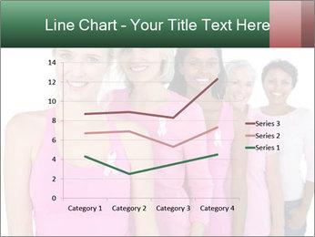 Smiling women PowerPoint Template - Slide 54