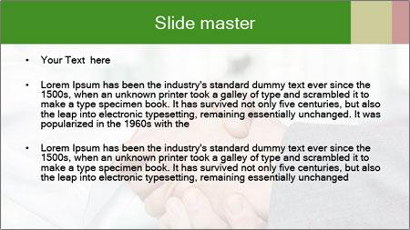Doctor PowerPoint Template - Slide 2