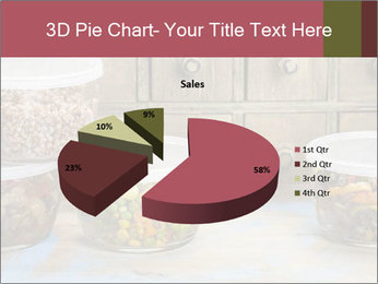 Dinner leftovers PowerPoint Template - Slide 35