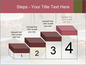 Dinner leftovers PowerPoint Template - Slide 64