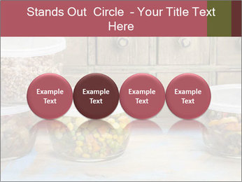 Dinner leftovers PowerPoint Template - Slide 76