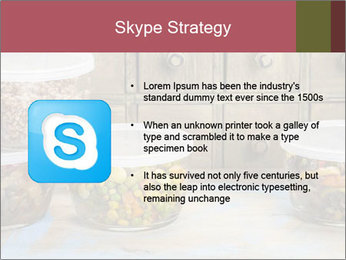 Dinner leftovers PowerPoint Template - Slide 8
