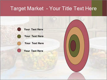 Dinner leftovers PowerPoint Template - Slide 84