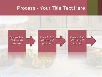 Dinner leftovers PowerPoint Template - Slide 88