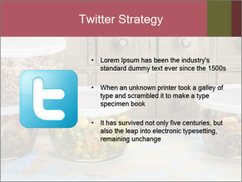 Dinner leftovers PowerPoint Template - Slide 9