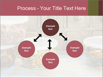 Dinner leftovers PowerPoint Template - Slide 91