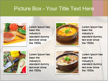 Mayonnaise PowerPoint Template - Slide 14