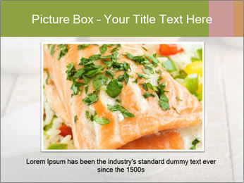 Mayonnaise PowerPoint Template - Slide 15
