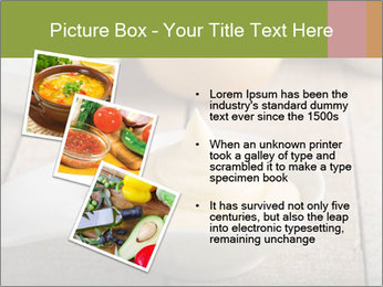 Mayonnaise PowerPoint Template - Slide 17