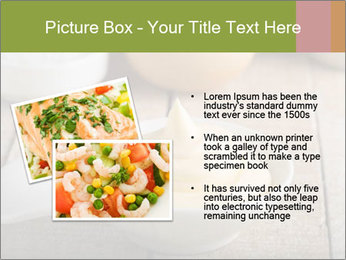 Mayonnaise PowerPoint Template - Slide 20