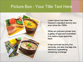 Mayonnaise PowerPoint Template - Slide 23