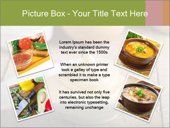 Mayonnaise PowerPoint Template - Slide 24